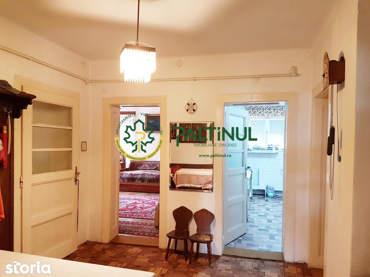 Apartament de vanzare, Sibiu (judet), Strada Bâlea - Foto 9