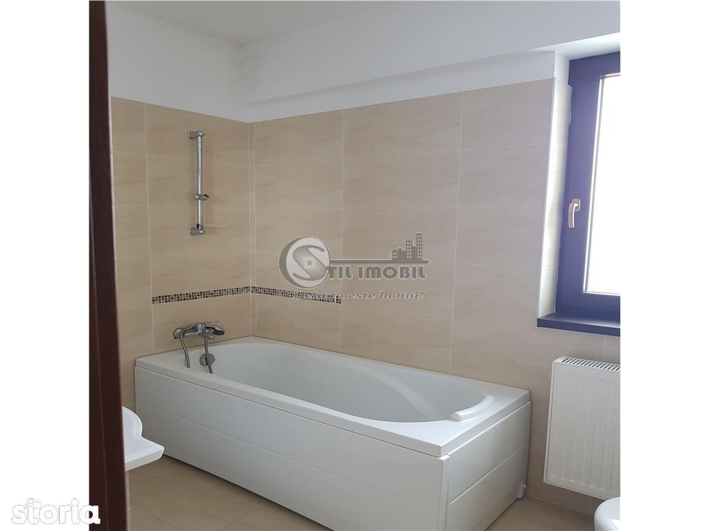 Apartament de inchiriat, Iași (judet), Carol 1 - Foto 11