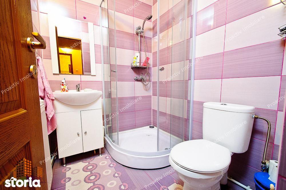 Apartament de vanzare, Galați (judet), Micro 39A - Foto 9