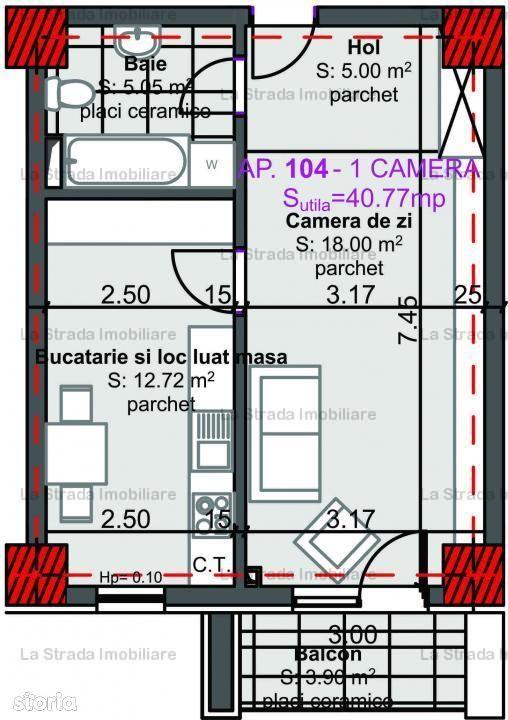 Apartament de vanzare, Cluj (judet), Strada Fabricii - Foto 2