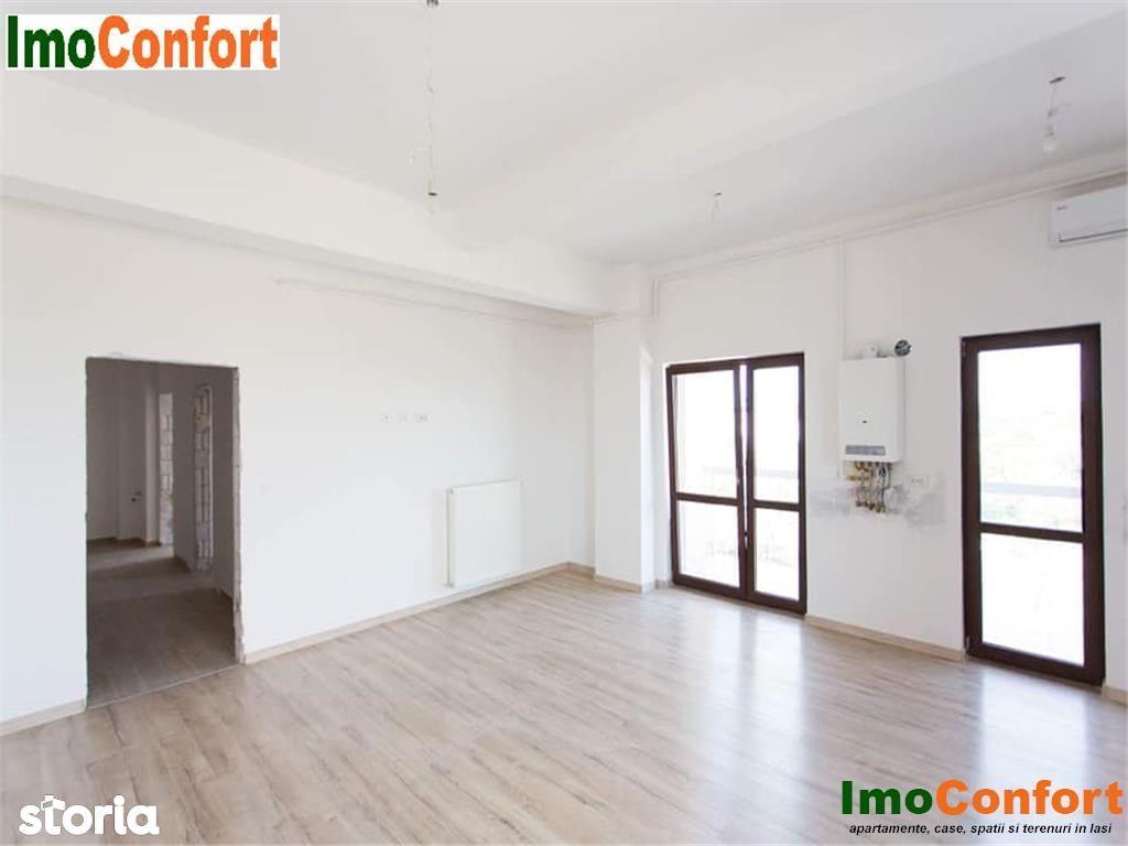 Apartament de vanzare, Iasi, Tudor Vladimirescu - Foto 2