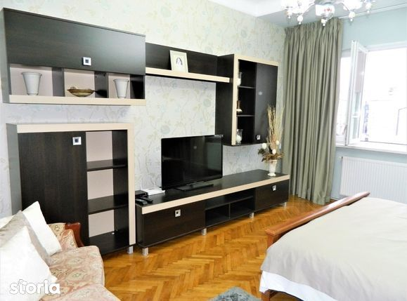 Apartament de inchiriat, Cluj (judet), Strada Tipografiei - Foto 3