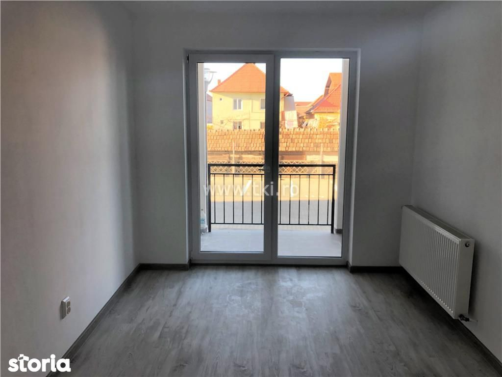 Apartament de vanzare, Sibiu (judet), Lupeni - Foto 1