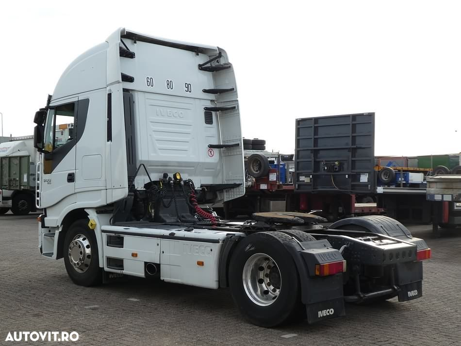 Iveco AS440S50 STRALIS - 3