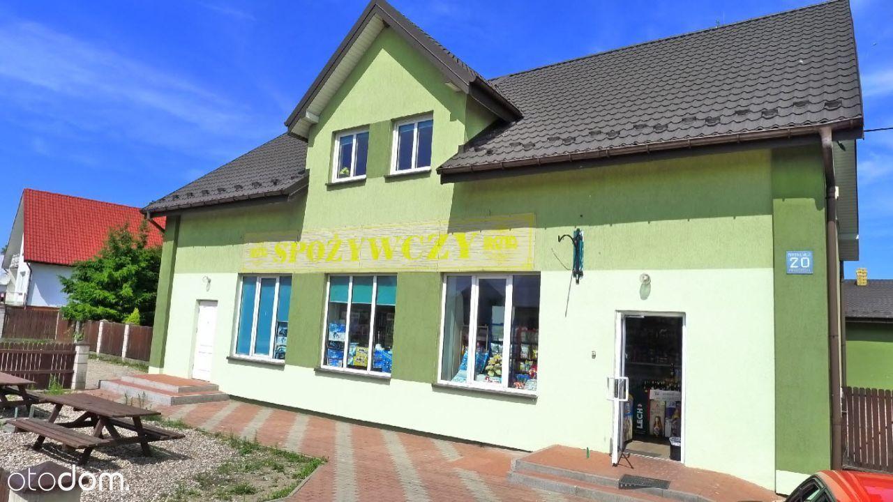 Dom na sprzedaż, Suwałki, podlaskie - Foto 8