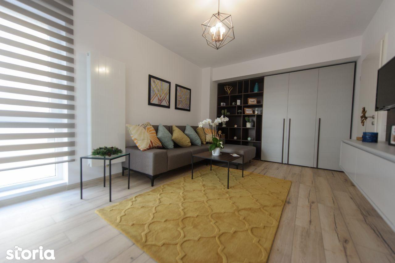 Apartament de vanzare, Constanța (judet), Tomis Plus - Foto 4