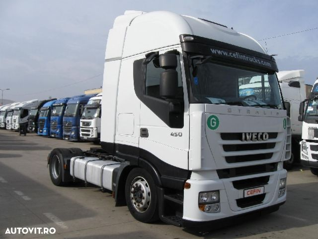 Iveco AS440S45T - 2