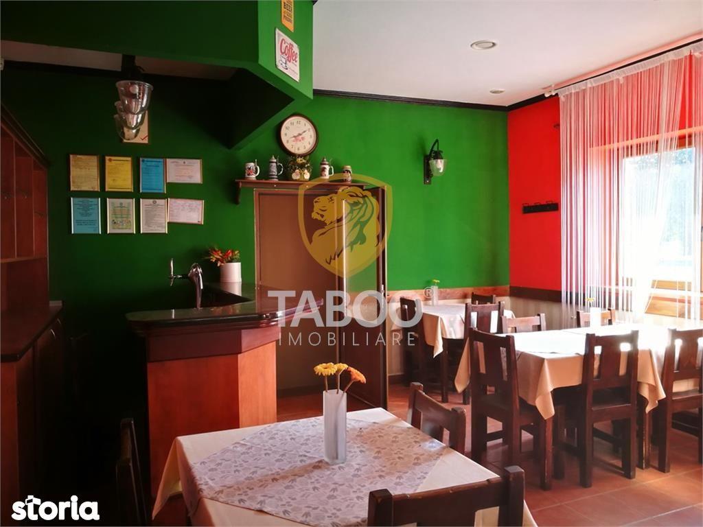 Spatiu Comercial de vanzare, Sibiu (judet), Hipodrom 1 - Foto 2