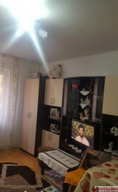 Apartament de vanzare, Brașov (judet), Est Zizin - Foto 4