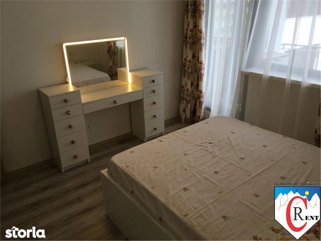 Apartament de inchiriat, București (judet), Șoseaua București-Ploiești - Foto 7