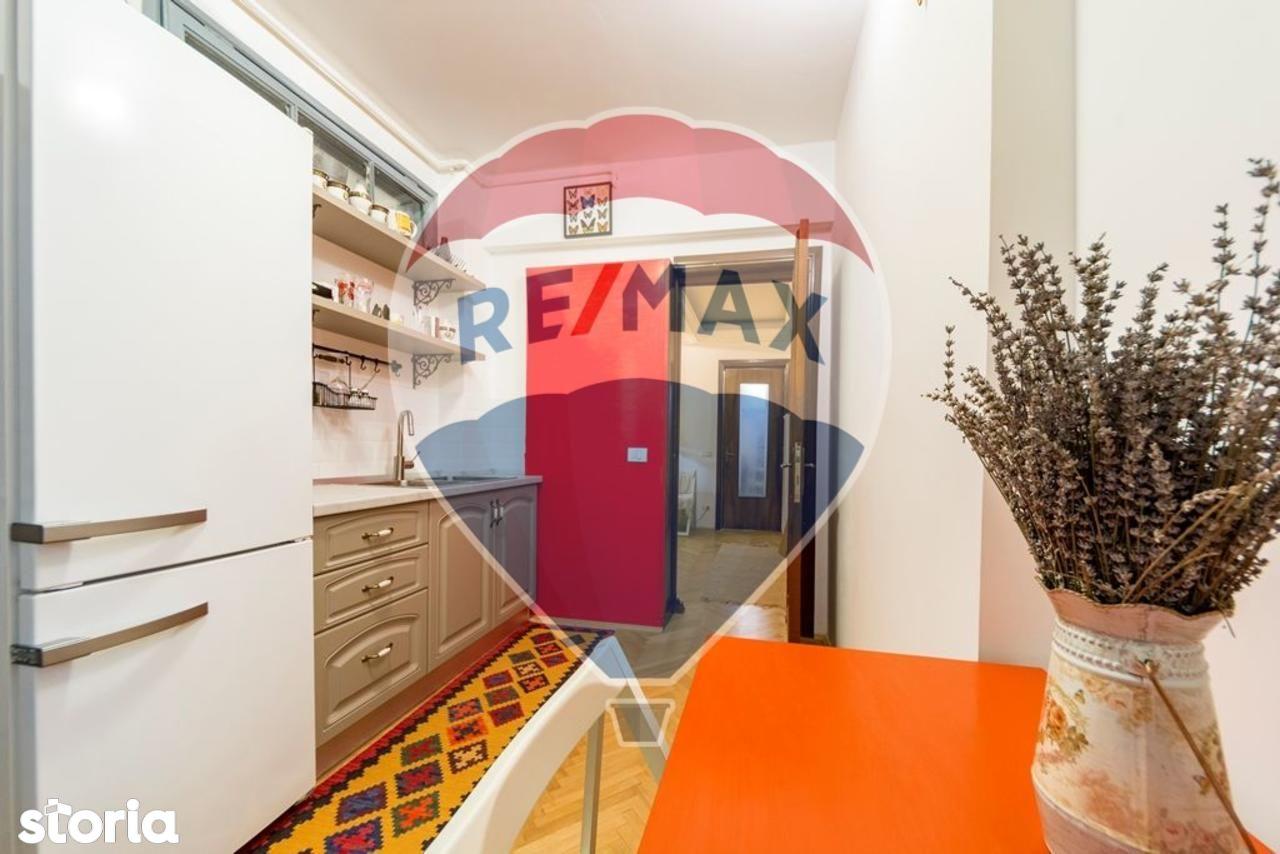 Apartament de vanzare, București (judet), Strada Washington - Foto 10