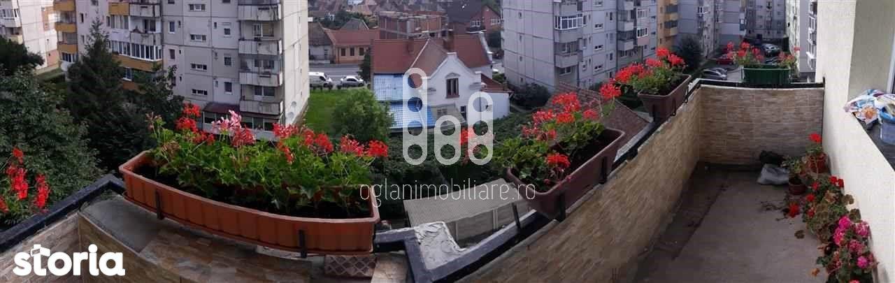 Apartament de vanzare, Sibiu, Terezian - Foto 7