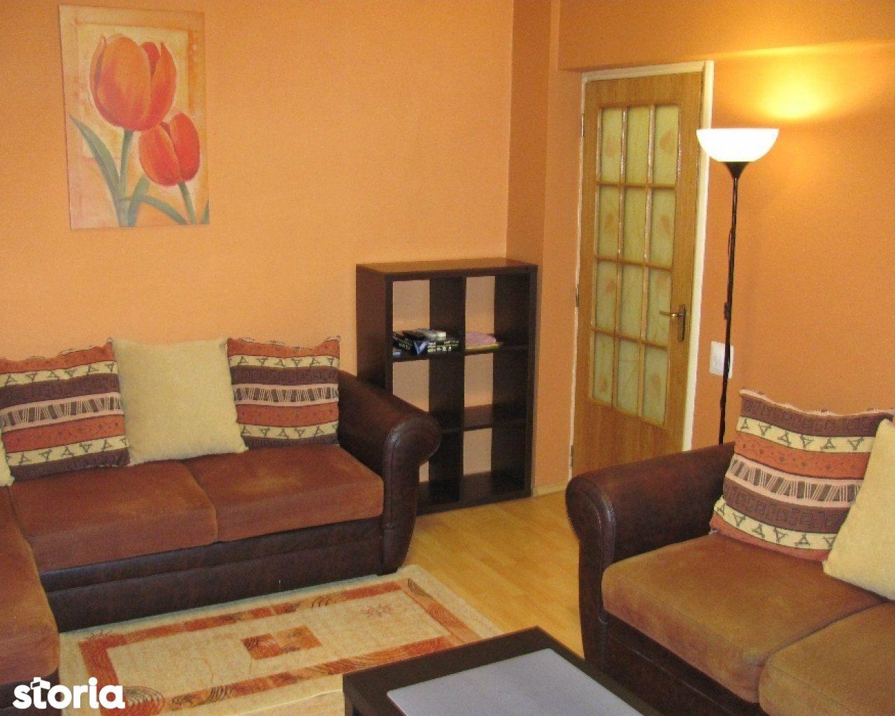 Apartament de vanzare, București (judet), Piata Romana - Foto 2