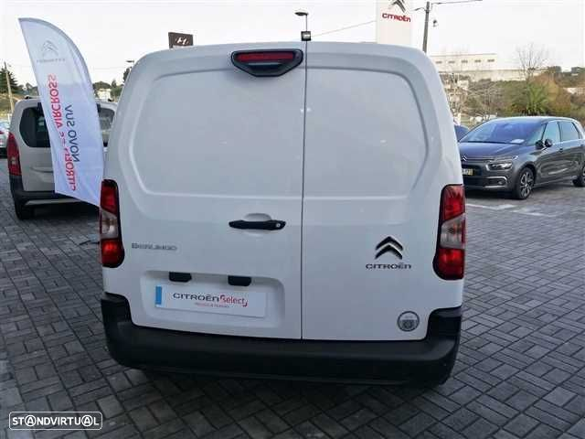 Citroën Berlingo 1.6 BlueHDi M Control - 7