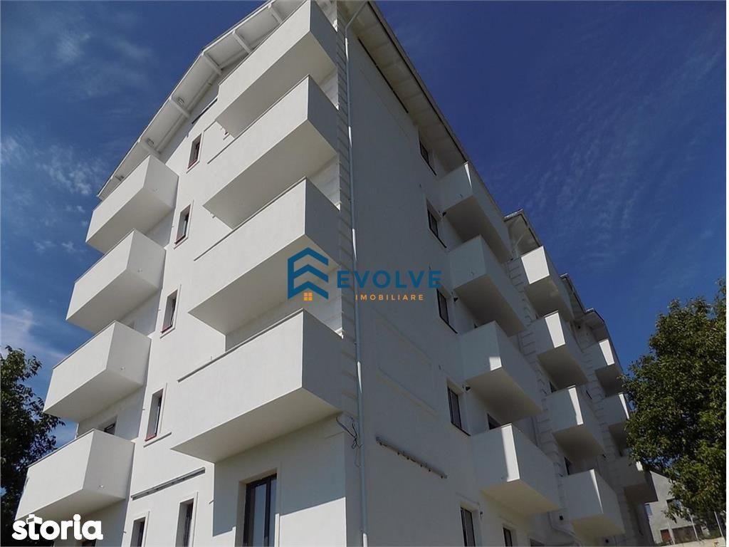 Apartament de vanzare, Iași (judet), Strada Valea Adâncă - Foto 5