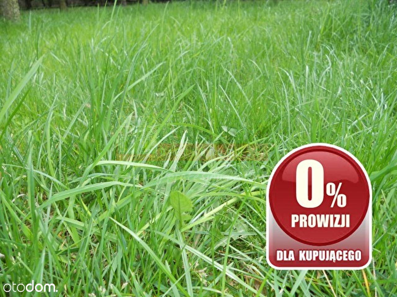 Działka na sprzedaż, Wrocław, Nowy Dwór - Foto 1