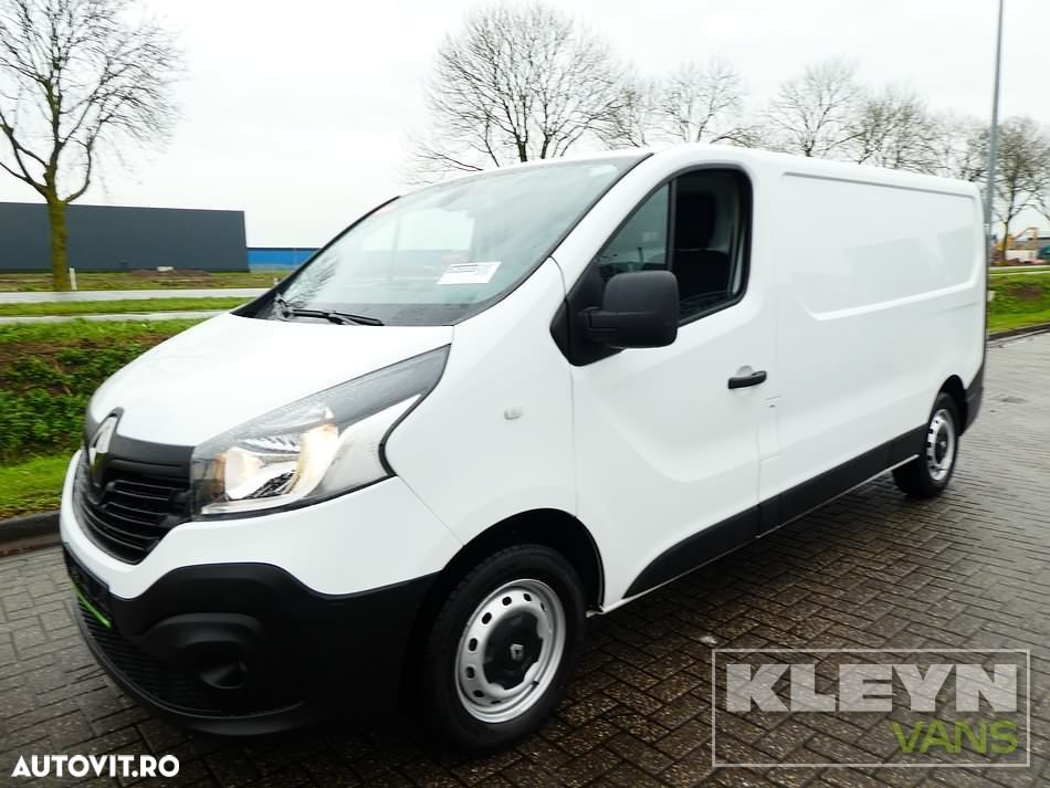 Renault TRAFIC 1.6 DCI - 1