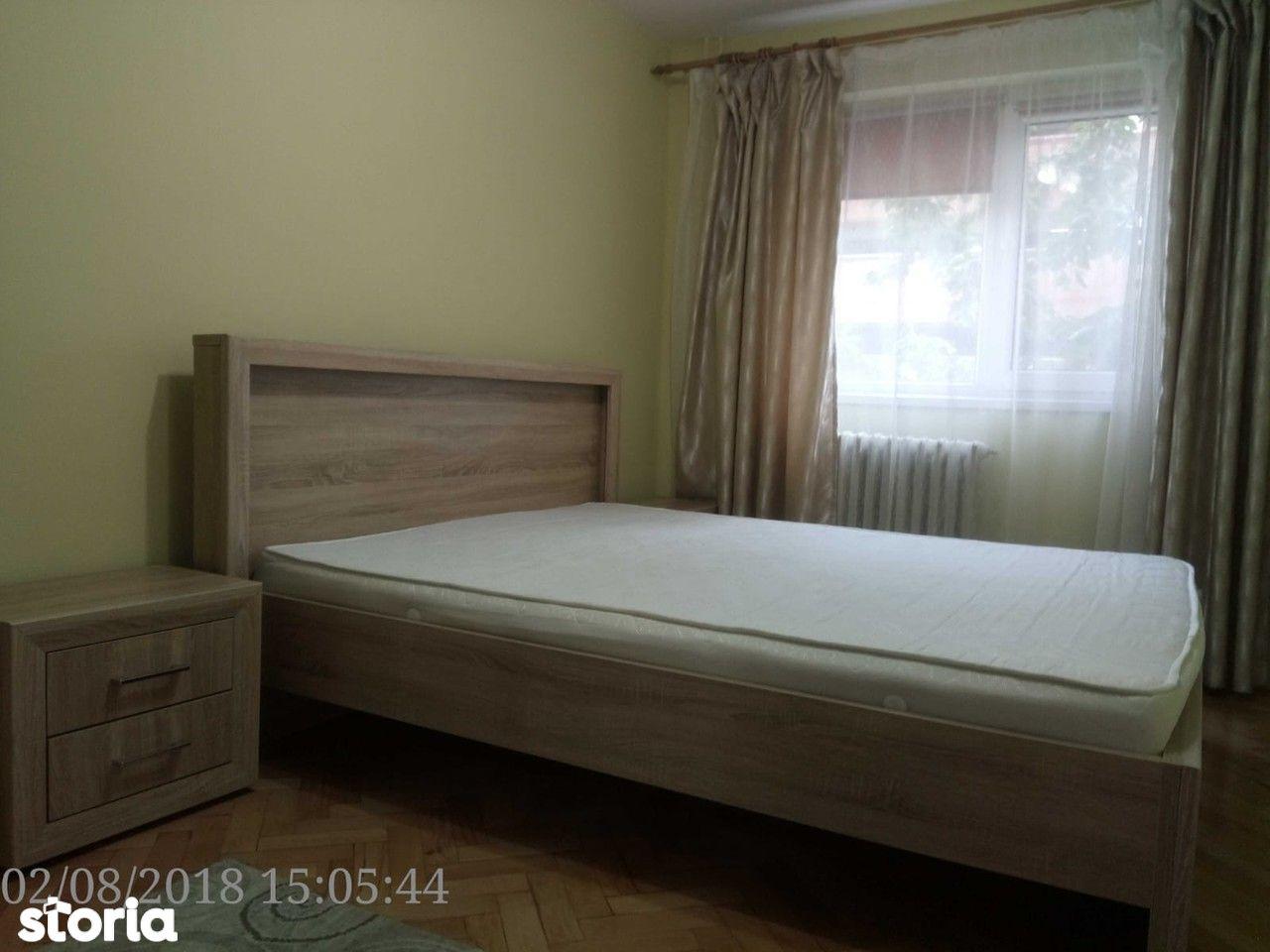 Apartament de inchiriat, Timiș (judet), Strada Carol Davila - Foto 1