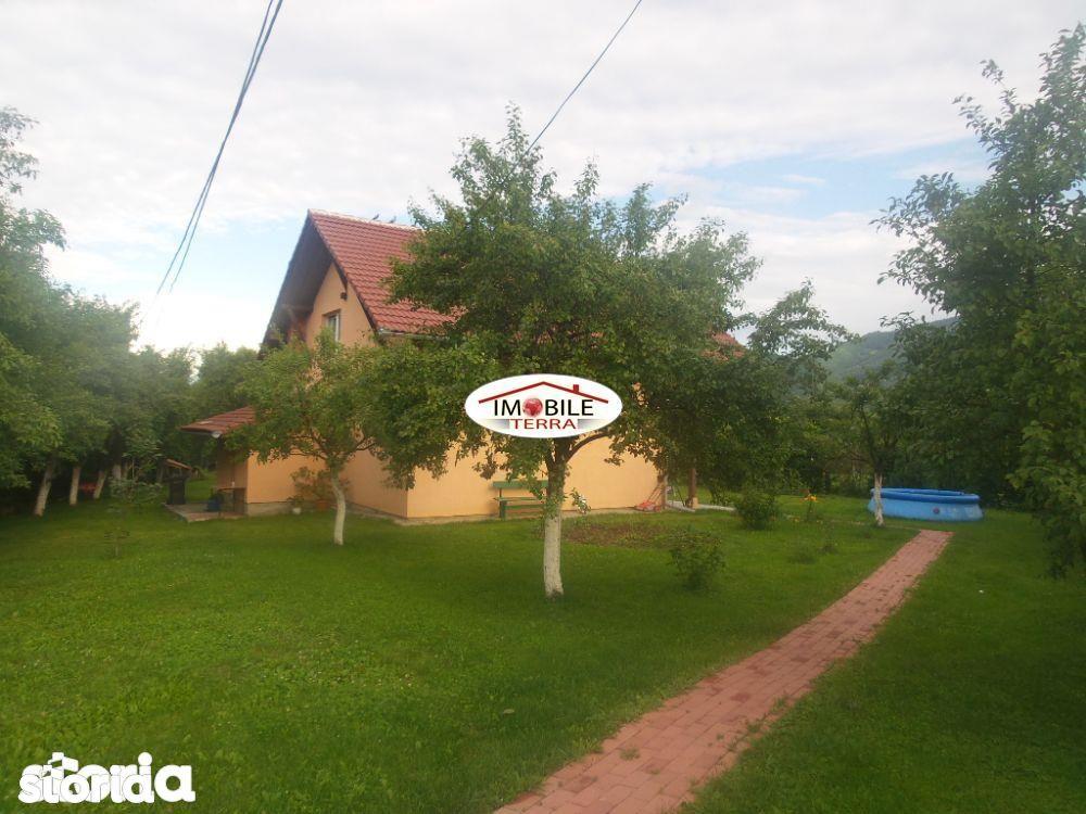 Casa de vanzare, Sibiu (judet), Râu Sadului - Foto 13