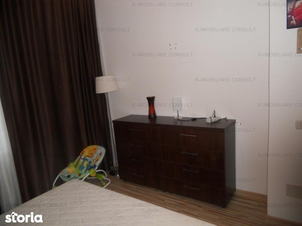 Apartament de vanzare, Ilfov (judet), Strada Doinei - Foto 3