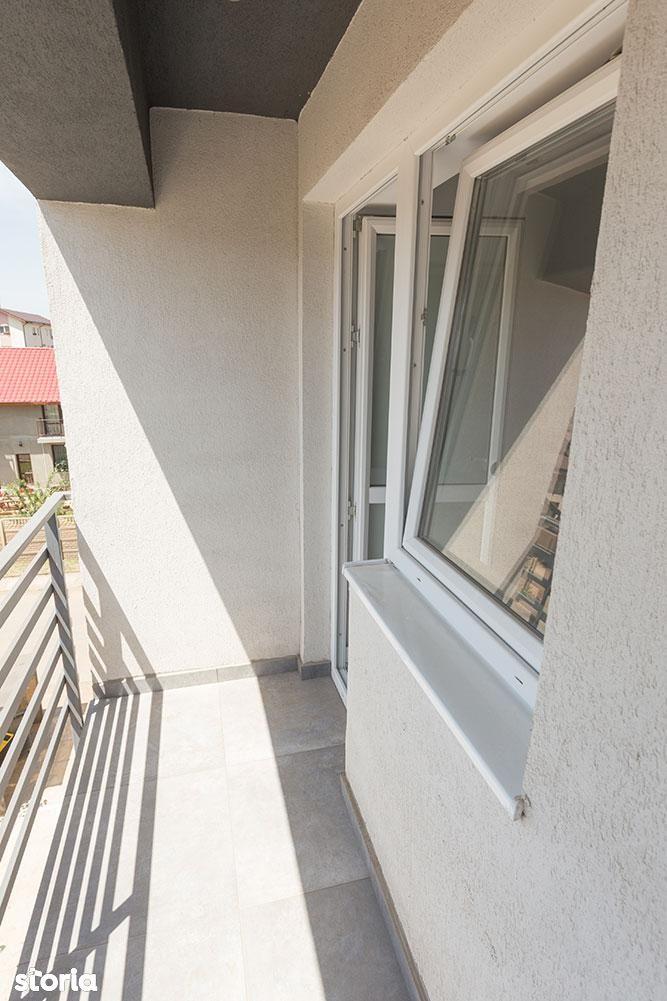 Apartament de vanzare, București (judet), Văcărești - Foto 9