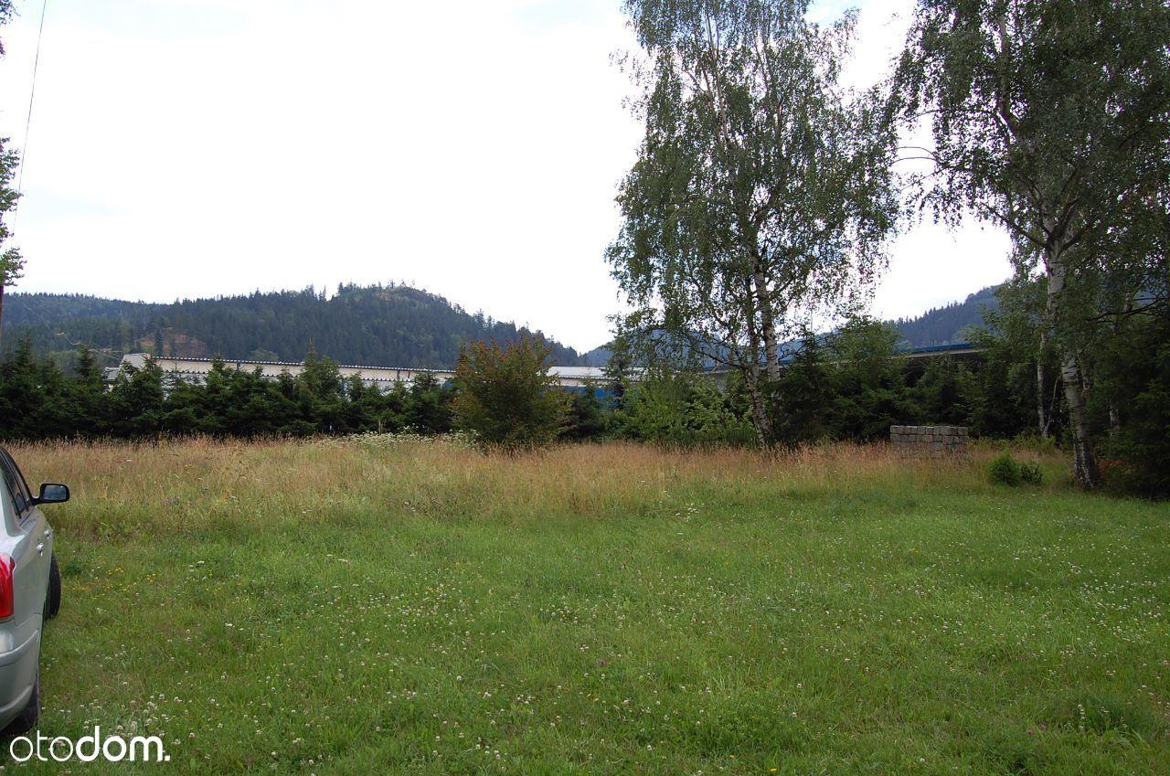Lokal użytkowy na sprzedaż, Lubawka, kamiennogórski, dolnośląskie - Foto 6