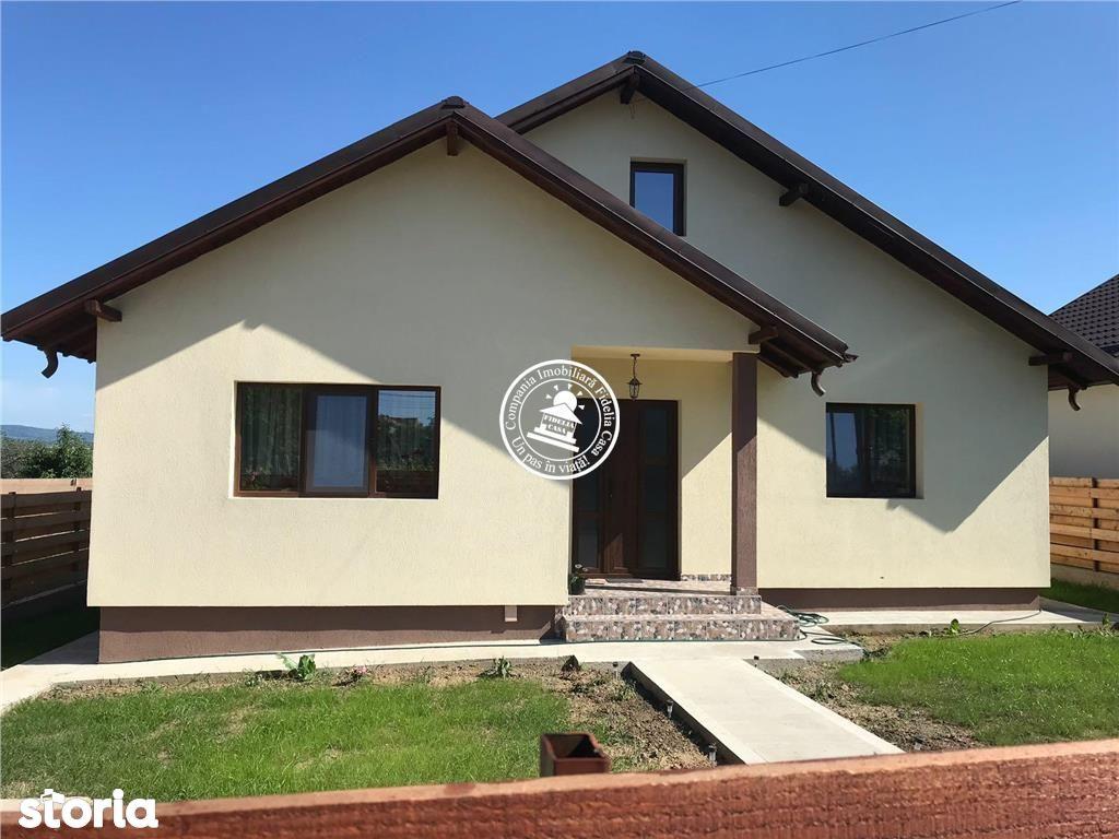 Casa de vanzare, Iași (judet), Horpaz - Foto 12