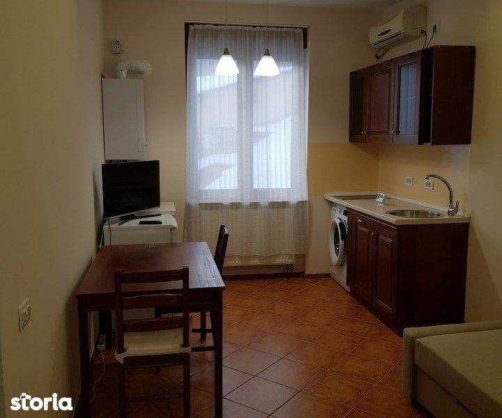 Apartament de inchiriat, București (judet), Aleea Lacului Cismigiu - Foto 4