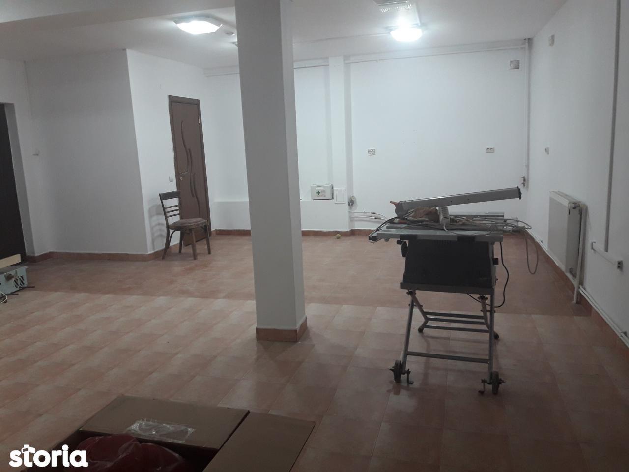 Birou de inchiriat, Bucuresti, Sectorul 2, Baicului - Foto 5