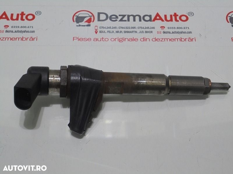 Injector , Ford Focus 2 sedan (DA) 1.8tdci, KKDA - 1