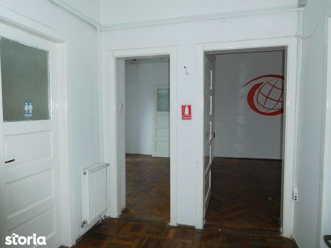 Apartament de inchiriat, Cluj (judet), Someșeni - Foto 8