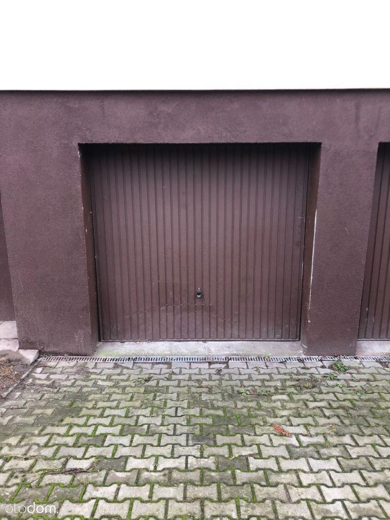 Garaż na sprzedaż, Szczecin, Warszewo - Foto 1