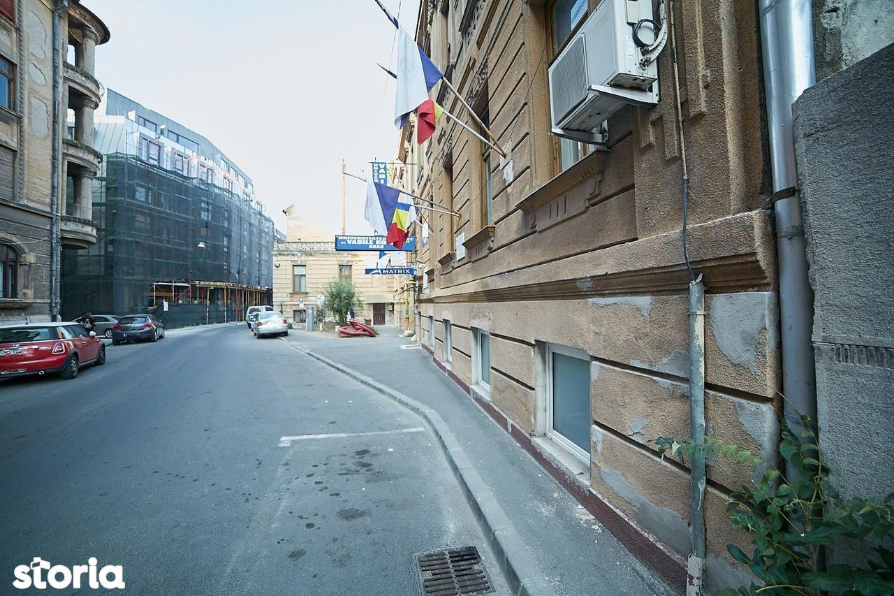 Spatiu Comercial de vanzare, Arad (judet), Strada Sava Tekelia - Foto 7