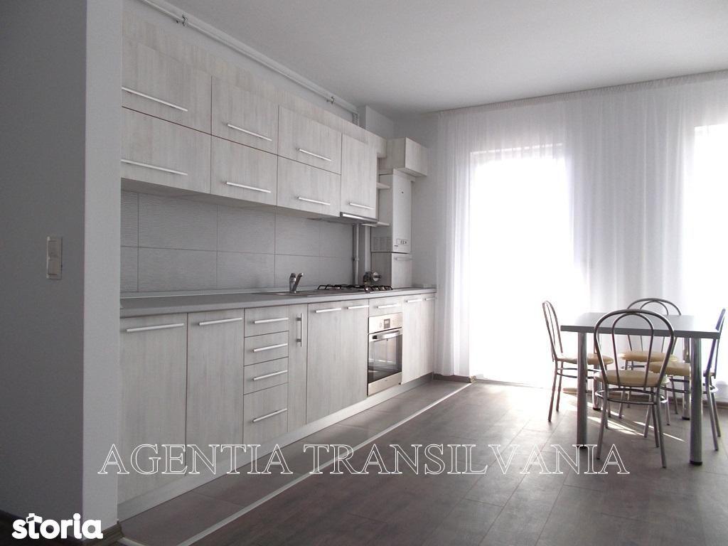 Apartament de vanzare, Bistrița-Năsăud (judet), Independentei - Foto 5