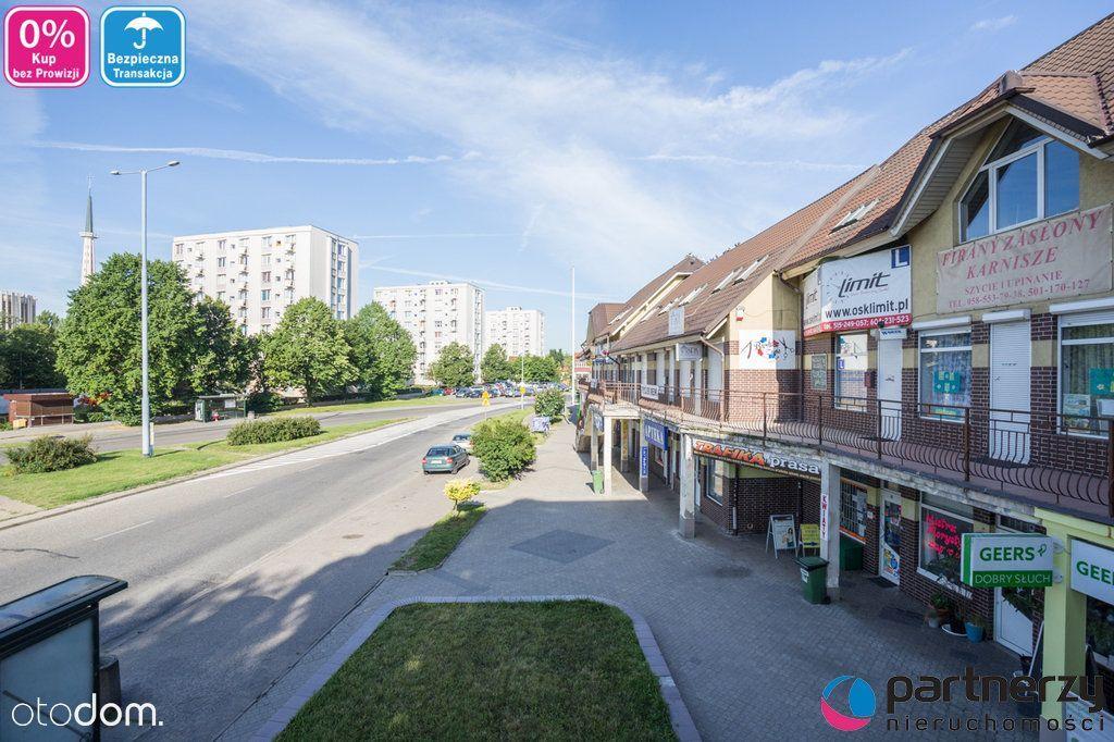 Lokal użytkowy na sprzedaż, Gdańsk, Przymorze - Foto 4