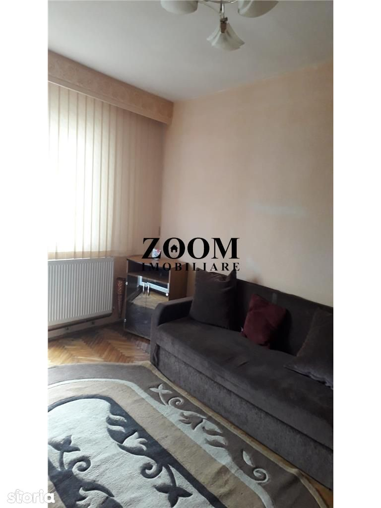 Apartament de inchiriat, Cluj (judet), Strada Bucium - Foto 1