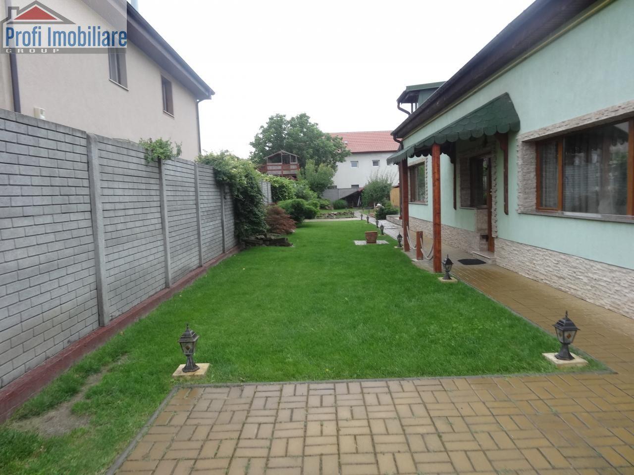 Casa de vanzare, Arad (judet), Pârneava - Foto 12