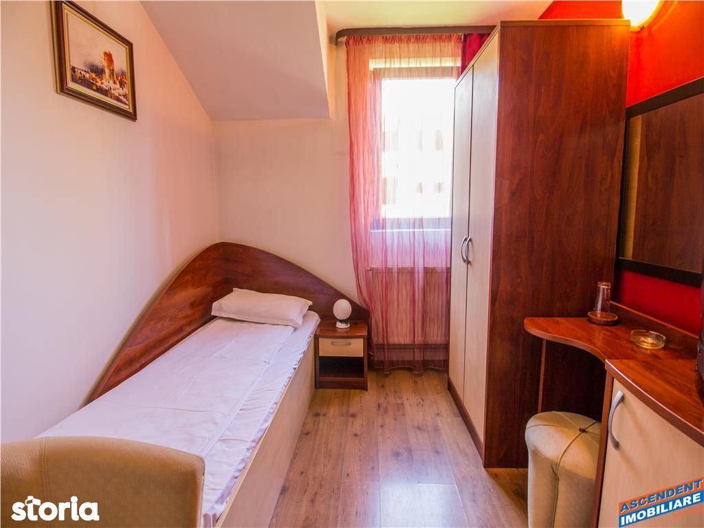Spatiu Comercial de vanzare, Brașov (judet), Astra - Foto 18