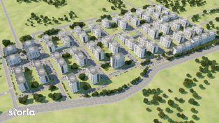 Maurer Residence Constanta- Rate la dezvoltator pe 7 ani MR 52