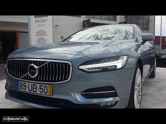 Volvo S90 2.0 D4 Inscription Geartronic - 1