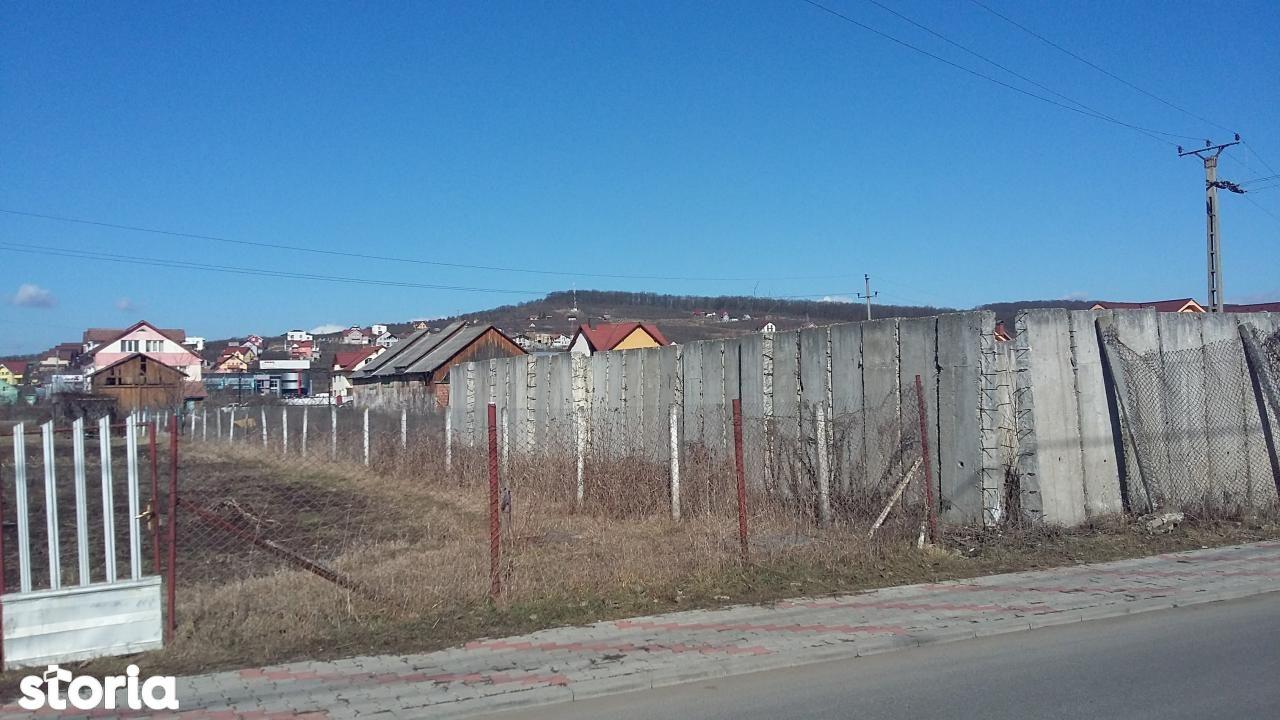 Teren de Vanzare, Bistrița-Năsăud (judet), Stefan cel Mare - Foto 8