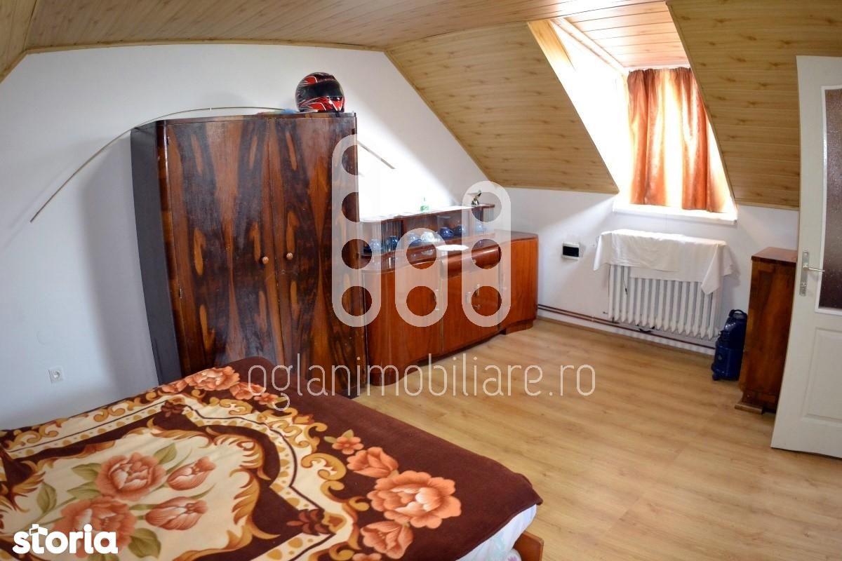 Apartament de vanzare, Sibiu (judet), Strada Gării - Foto 2