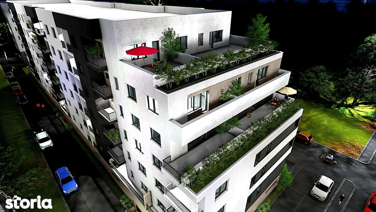 Apartament de vanzare, București (judet), Sălăjan - Foto 3