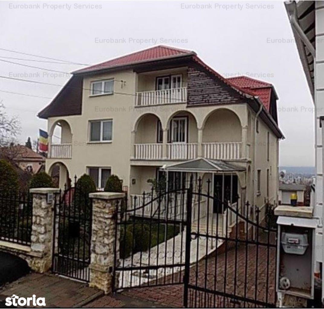 Casa de vanzare, Mureș (judet), Strada Porumbei - Foto 1