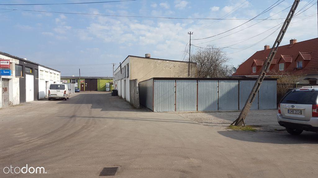 Hala/Magazyn na sprzedaż, Malbork, malborski, pomorskie - Foto 9