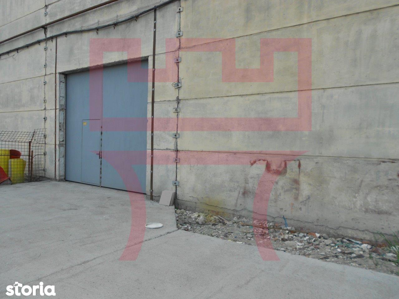 Depozit / Hala de inchiriat, Cluj (judet), Dâmbul Rotund - Foto 15