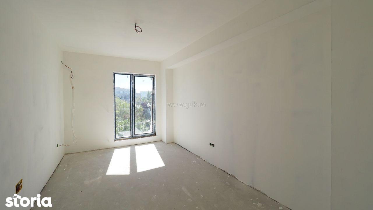 Apartament de vanzare, București (judet), Strada Câmpul Pipera - Foto 6