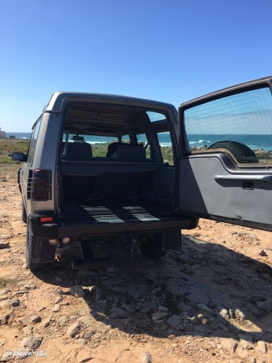 Land Rover Discovery 2.5 TDI - 7