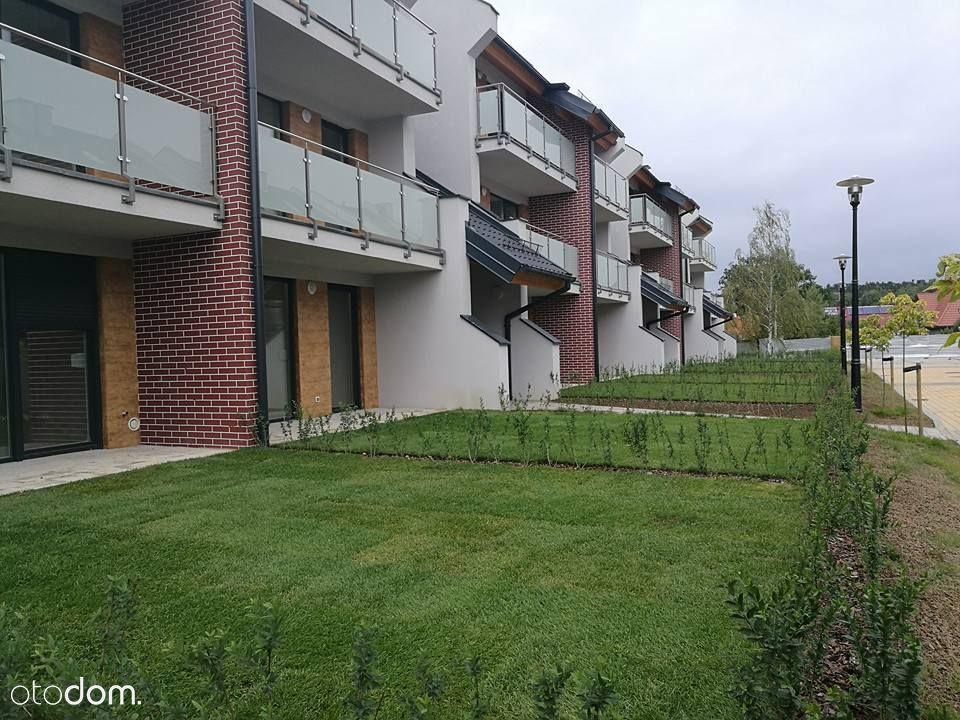 Mieszkanie na sprzedaż, Jantar, nowodworski, pomorskie - Foto 1010