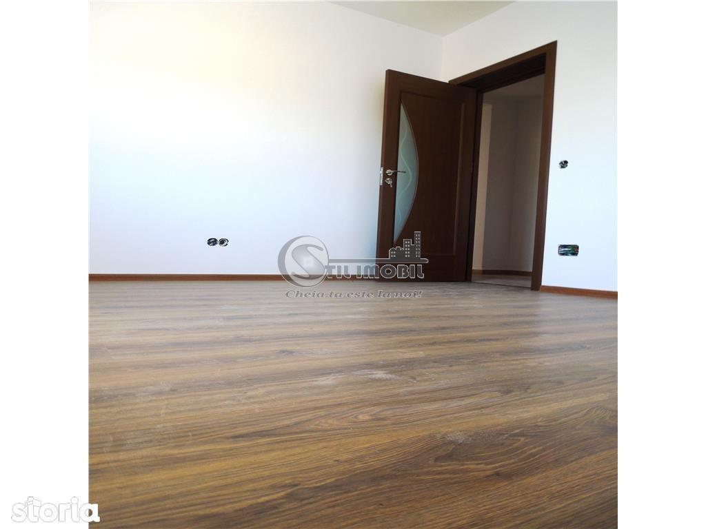 Apartament de vanzare, Iași (judet), Șoseaua Bucium - Foto 4